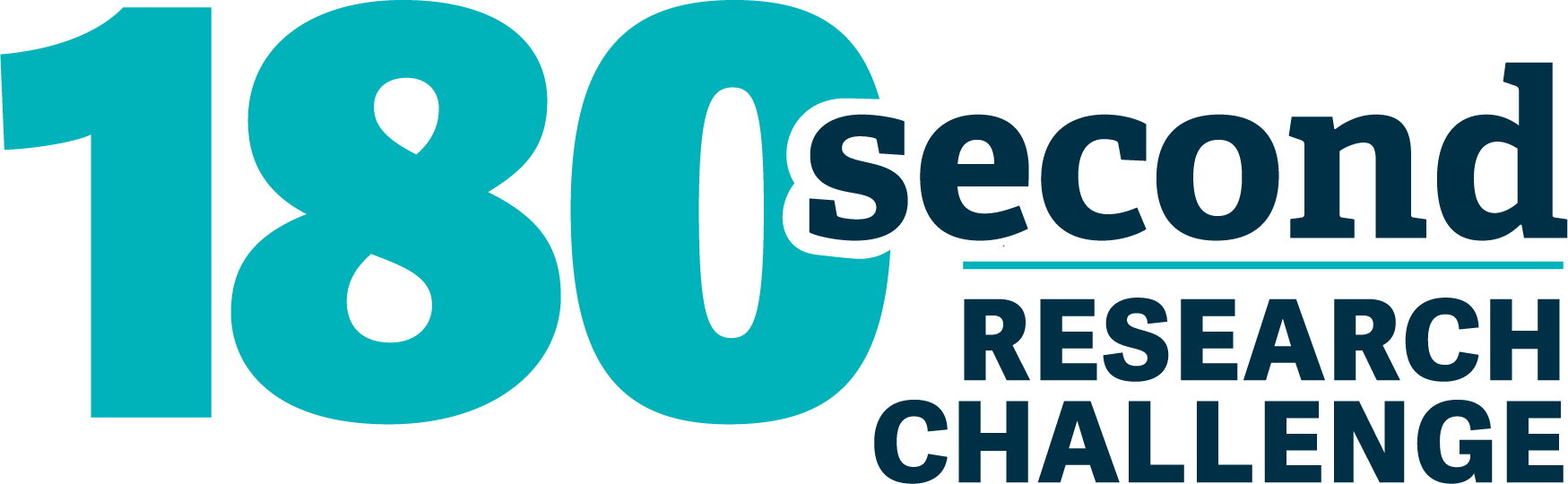 180-Second Research Challenge