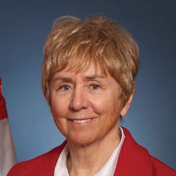 Cabinet Member - Nancy Greene Raine