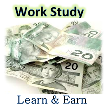 Work study programs for teen moms