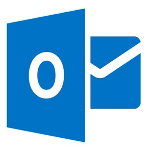 Outlook 2013 Logo