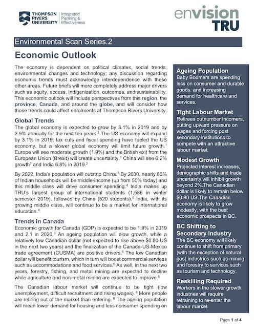 Economic Trends thumbnail