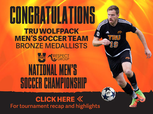 2017 Men's Soccer Nationals