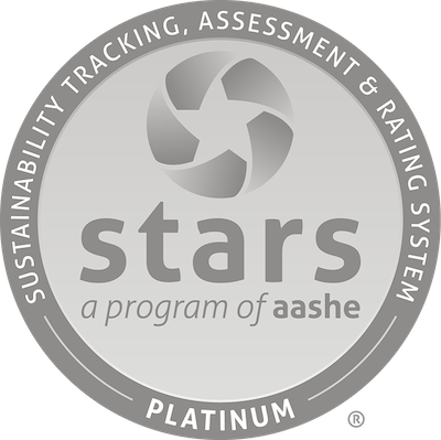 STARS Platinum Award Seal