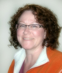 Brenda Mathenia, University Librarian