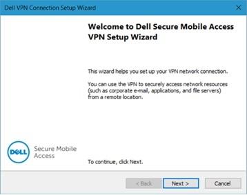 Access for Windows 10 Remote