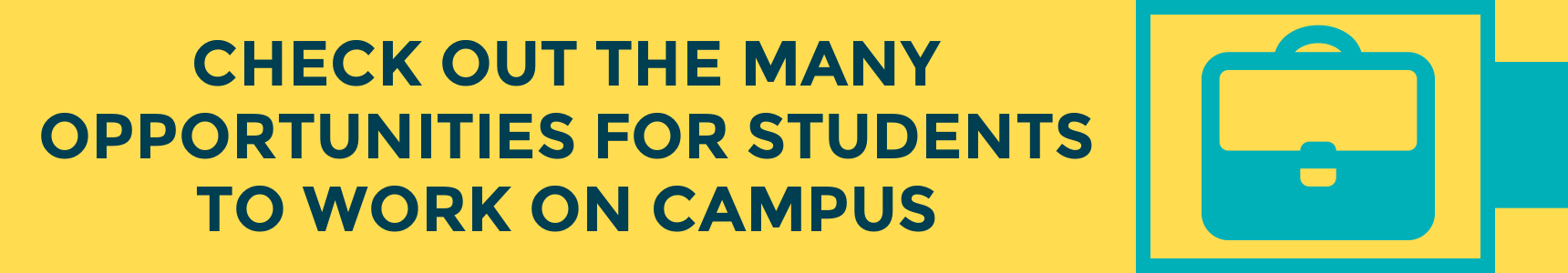 Work On Campus Career Education Thompson Rivers University