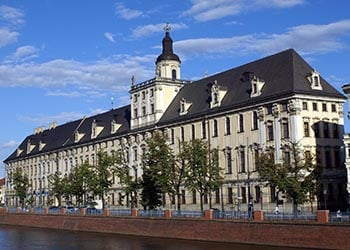 Univerity of Wroclaw