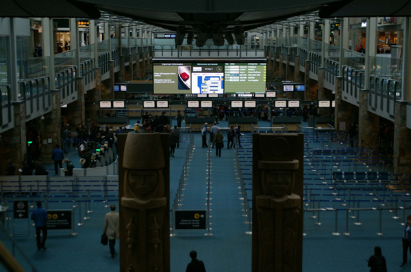 Image Result For Travel English How To Go Through Customs At The Airport