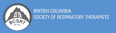 BC Society of Respiratory Therapists