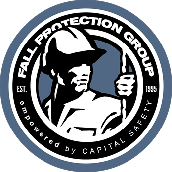 Fall Protection Group logo