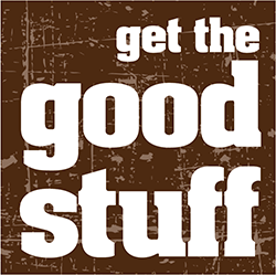 Get the Good Stuff logo