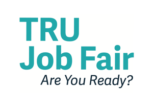 job fair thompson rivers university