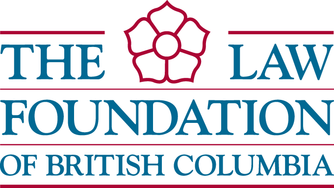 Law Foundation logo png