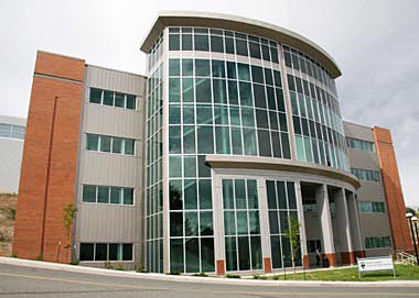TRU Thompson Rivers University